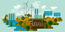 سه رکن توسعه پایدار انرژی