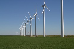 Wind Energy without turbines