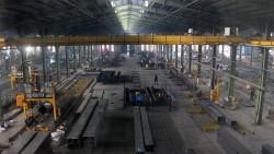 وضعیت تولید کارگاه های بزرگ صنعتی کشور