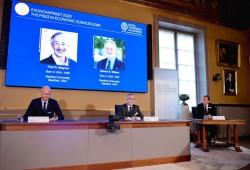 درباره جایزه نوبل اقتصاد سال ۲۰۲۰ به پل میلگرام و رابرت ویلسون
