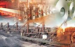 اولویت توسعه در صنعت و معدن