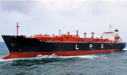 Malaysia to Boost LPG Imports from Iran