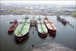 S.Korea's Jan crude imports from Iran more than double on year
