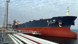 صادرات روزانه 2.4 میلیون بشکه نفت در بهار امسال