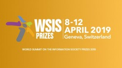 شبکه علمی ایران (شعا) موفق به دریافت جایزهWSIS-2019 شد