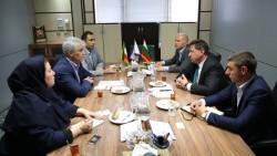 موافقتنامه همکاری بین اتاقهای ایران و بلغارستان امضا میشود