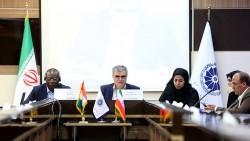 ساحلعاج خواستار توسعه همکاریهای اقتصادی با ایران
