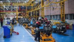 گزارش اتاق ایران از فرایند اصلاح رتبه کشور در گزارش سهولت انجام کسبوکار بانک جهانی