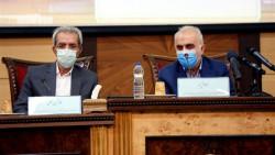 نود و هشتمین نشست شورای گفتوگوی دولت و بخش خصوصی