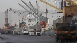 رشد ۴۷ درصدی تجارت خارجی ایران در ۴ ماهه 1400