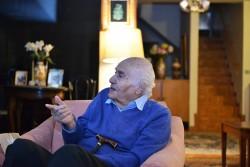 معمار توسعه صنعتی ایران درگذشت