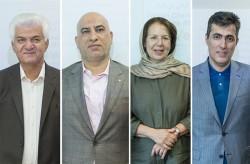 انتخابات هیات رییسه چهار کمیسیون دیگر اتاق تهران برگزار شد