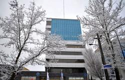 آمادگی پرداخت تسهیلات به اعضای اتاق تهران از سوی شعب بانک صادرات