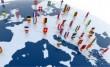 گسترش مرزهای تجاری ایران