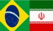 Iranian President Emphasizes Bolstering of Banking Ties with Brazil