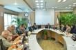سیزدهمین نشست کمیسیون صنعت و معدن اتاق تهران