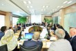 چهاردهمین نشست کمیسیون انرژی و محیطزیست اتاق تهران