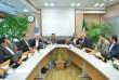 دوازدهمین نشست کمیسیون بازار پول و سرمایه اتاق تهران