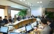 بیست و چهارمین نشست کمیسیون انرژی و محیطزیست اتاق تهران