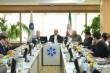 دهمین نشست کمیسیون انرژی و محیطزیست اتاق بازرگانی تهران