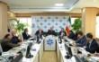 دوازدهمین نشست کمیسیون انرژی و محیطزیست اتاق تهران
