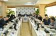 یازدهمین نشست کمیسیون تسهیل تجارت و توسعه صادرات اتاق بازرگانی تهران