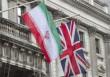 انگلیس به دنبال همکاری با ایران است