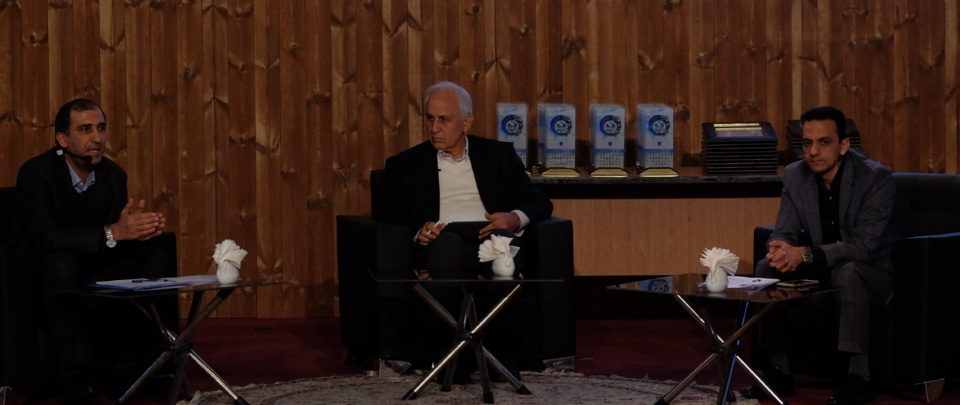 سخنرانی جناب آقای دکتر علینقی مشایخی-ششمین کنفرانس صنعت احداث و انرژی